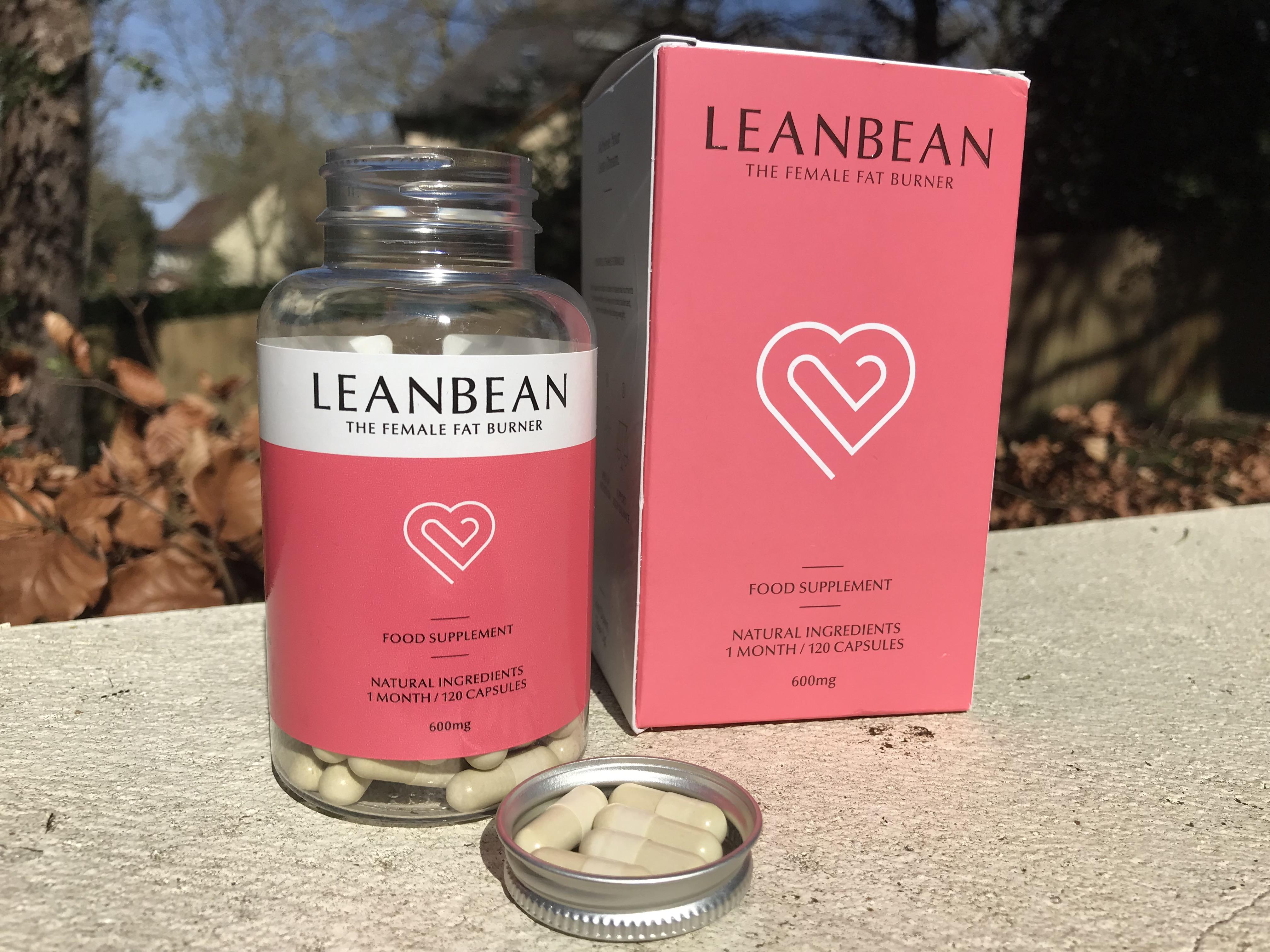 lean bean capsules